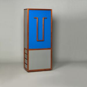 André Sornay, 'Bookcase-desk ', ca. 1957