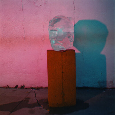 John Divola, 'Untitled (Chroma)', 1983-86/2020