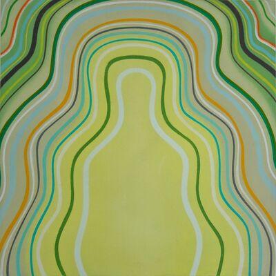 Helen Miranda Wilson, 'Forsythia', 2012