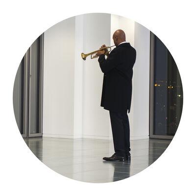 Isaac Julien, 'Banker Portrait (Playtime)', 2013