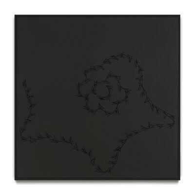 Anri Sala, 'Lines on black (Marisol, Warhol, Lichtenstein)', 2016