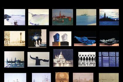 Omaggio a | Homage to Venezia -1600-