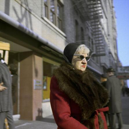 Vivian Maier, 'Milwaukee, WI', 1967