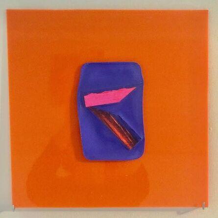 Lesley Bodzy, 'Pink Teeth', 2019