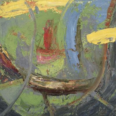 Linda Davidson, 'End of Day Painting', 2015