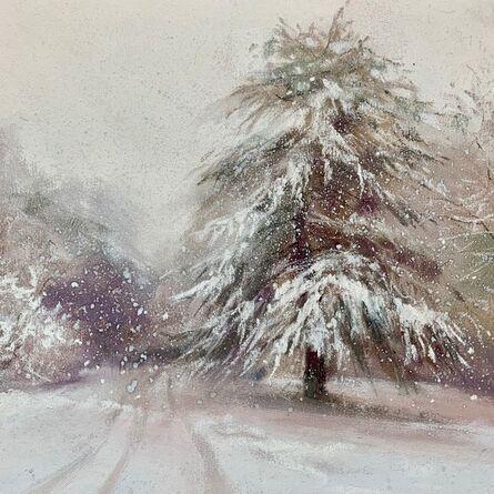 Jeanne Rosier Smith, 'Snowbound', ca. 2019