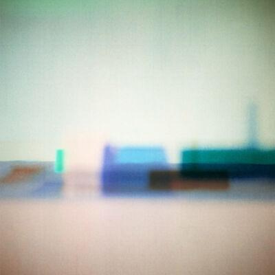 ALYSON FOX, 'LANDSCAPE: BLUE', 2020