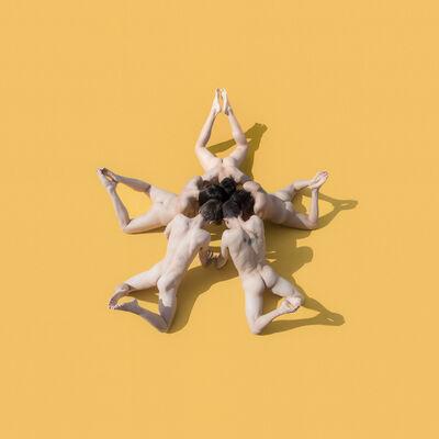Julia Sbriller, 'Mandala #09', 2019