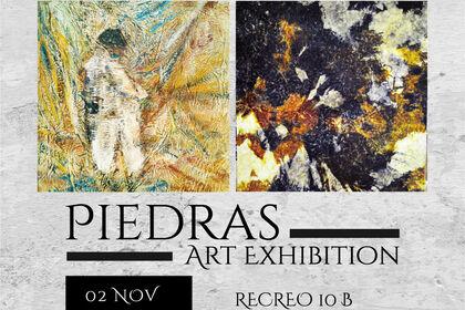 Piedras | Carlos Clausell & Santiago Lourido