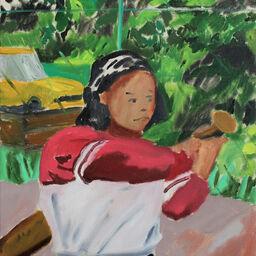 Cindy Rucker Gallery