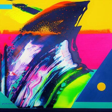 Jack Graves III, 'Shark Fin', 2021