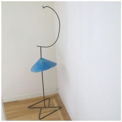Lutz Bacher, 'Birdcage', 2013
