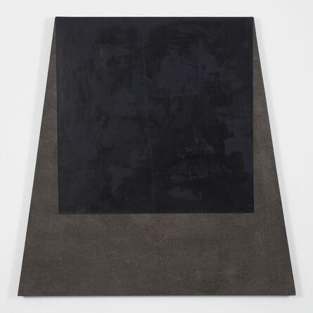 Cris Gianakos, 'Mastaba IV (with Square)', 2010