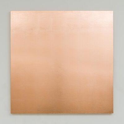 Edwin Monsalve, 'Surface (Copper)', 2020