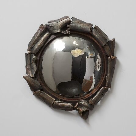 Michel Salerno, 'Mémoire Handmade Mirror', 2014