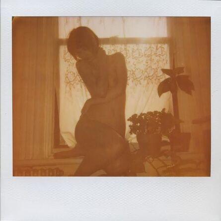 "Ellen Stagg, '""Alice in the Window 1""', 2017"