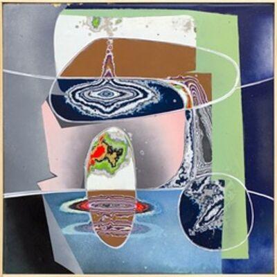 Akiyoshi Mishima, 'Line and Angle 0˚', 2014
