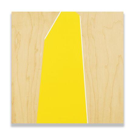 J.T. Kirkland, 'Subspace 4', 2010