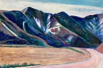 Randa Dubnick: Colorado Memories