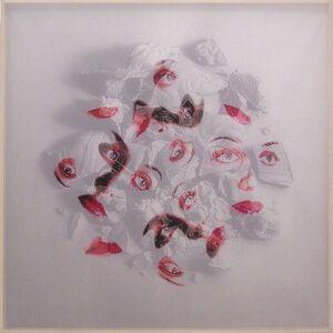 Federica Gonnelli, 'Fragments'