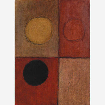 Mira Schendel, 'Sem título/Untitled', 1962