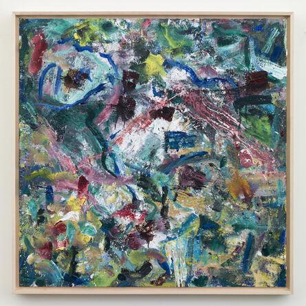 James Bohary, 'Winter Run', 2015