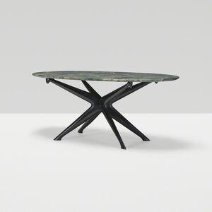 Ico and Luisa Parisi, 'coffee table', c. 1956