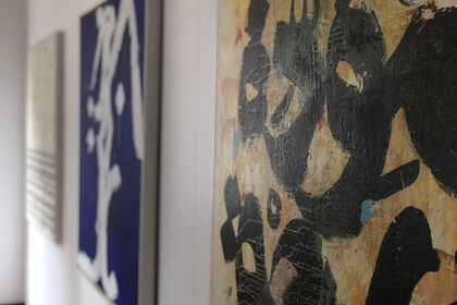 Transcendent Text: Exploring Universal Values through Islamic Calligraphy