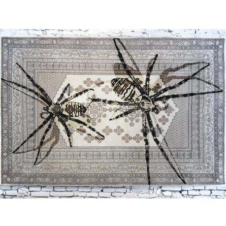 Noémi Kiss, 'Two Spiders  ', 2013