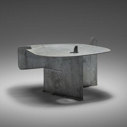 Isamu Noguchi, 'Pierced Table (In82-2090)', 1982-83