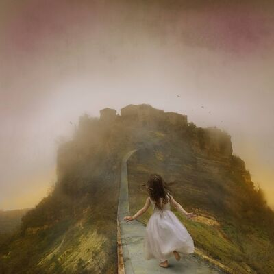 Tom Chambers, 'Late For Dinner', 2013