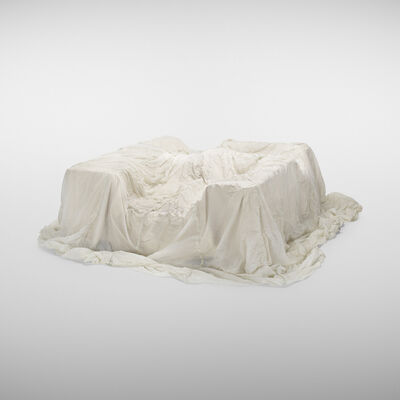 John Chamberlain, 'sofa', c. 1970