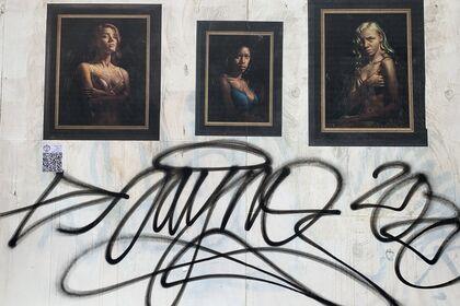 Street Gallery Project