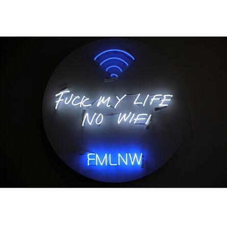 Rachel Lee Hovnanian, 'FMLNWF', 2018