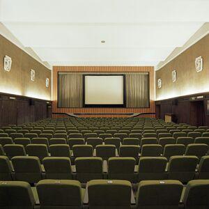 Nicolas Grospierre, 'Kino (Iluzjon) 1', 2005