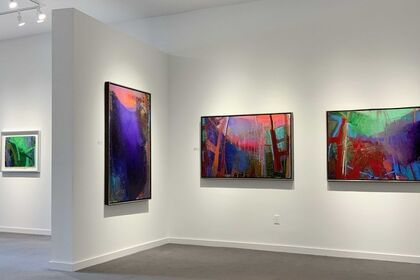 Brian Rutenberg: Point of Pine