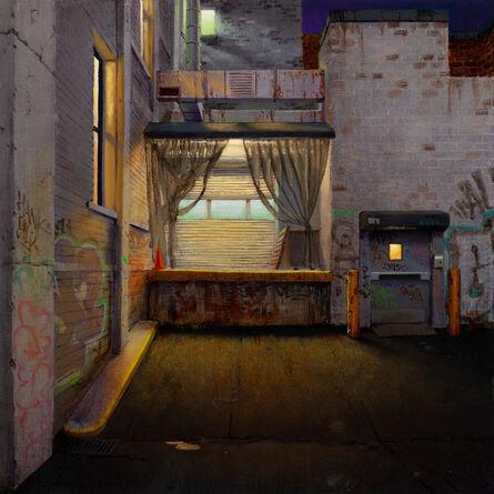 Taylor Schultek, 'Loading', 2020