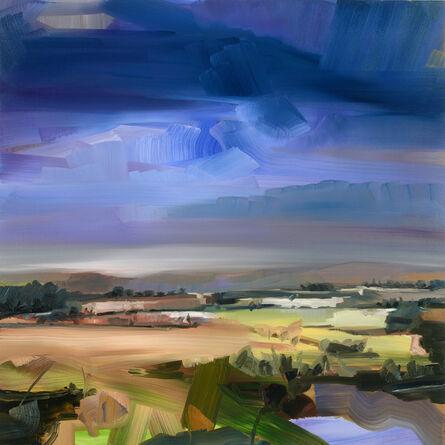 Simon Andrew, 'Sun Strike Landscape', 2020