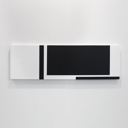 Bruno Querci, 'Infinitotraccia', 2010
