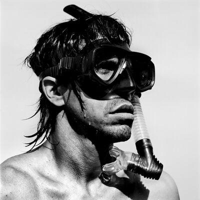 Anton Corbijn, 'Anthony Kiedis', 2003