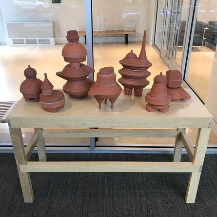 Nicholas Kripal, 'Confection Series', 2010