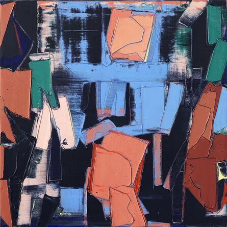 Gilad Efrat, 'Untitled', 2015