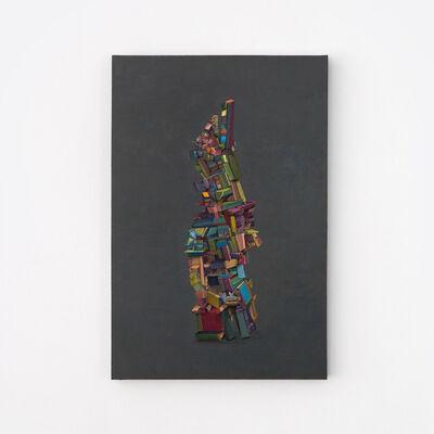 Olivier Moisan-Dufour, 'Construction improbable', 2018