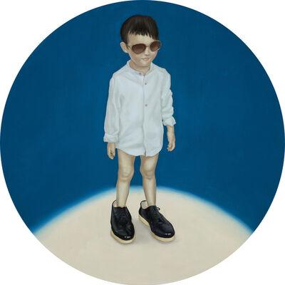Yih-Han Wu, 'Untitled', 2015