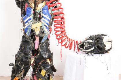 (Re)constructing the Shadow: Thina Dube & Tawanda Takura