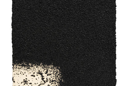 "Richard Serra : ""New prints"""