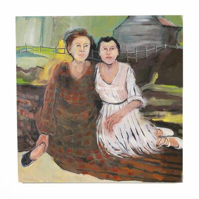 Ani Garabedian, 'Sisters', 2020