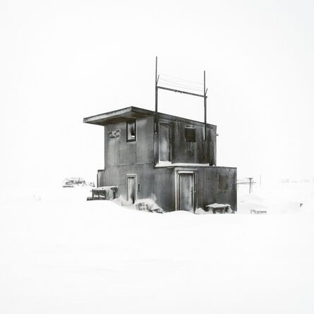 Magda Biernat, 'Adrift #2', 2013