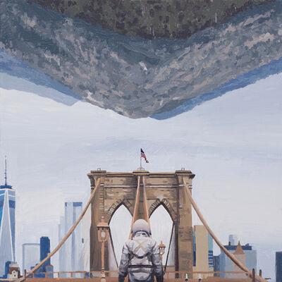 Scott Listfield, 'Brooklyn', 2020