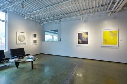 Multiple Impressions: Artist Collaborations with Radius Books and Tamarind Institute